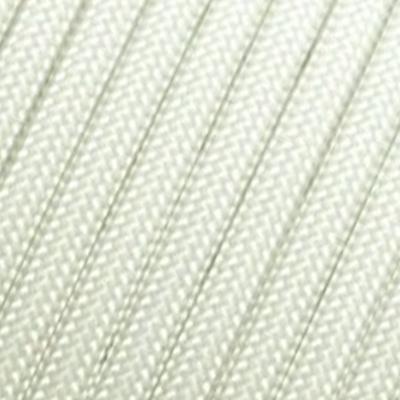 Corde 4mm Blanc