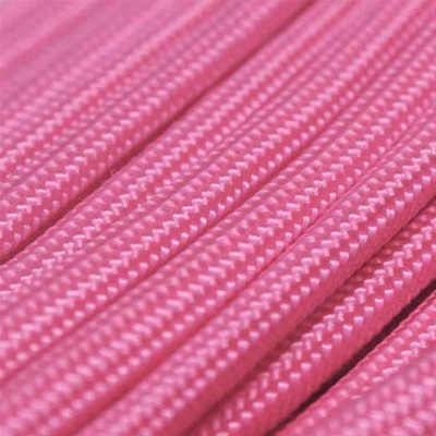 Corde 4mm Rose