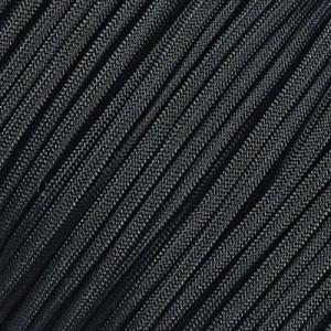 Corde 3mm Noir