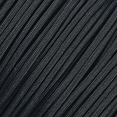 Corde 4mm Noir
