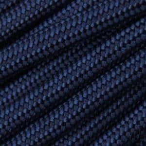 Corde bleu foncé