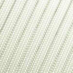 Corde 3mm Blanc
