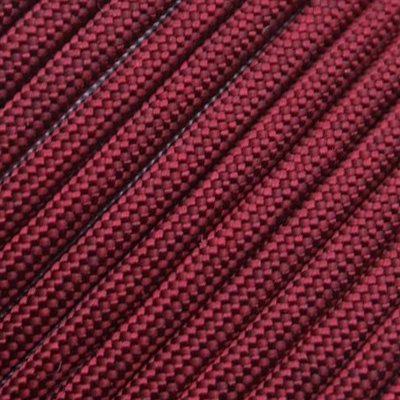 Corde 4mm Bordeaux